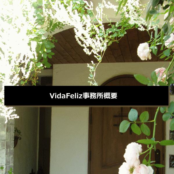 VidaFeliz事務所概要